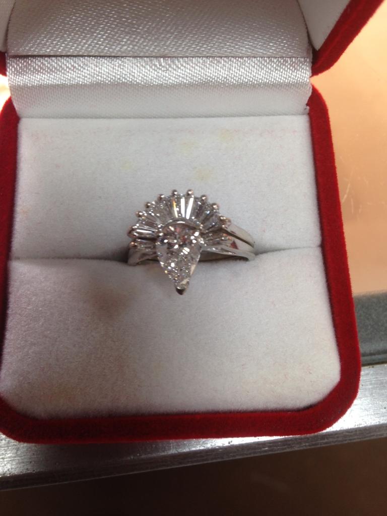 diamond ring 2021